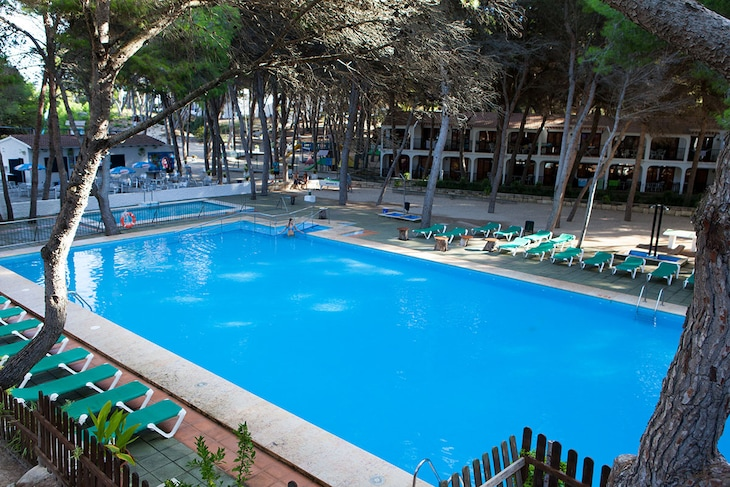 Club Marmara Sol Parc  - Sans transport - TUI