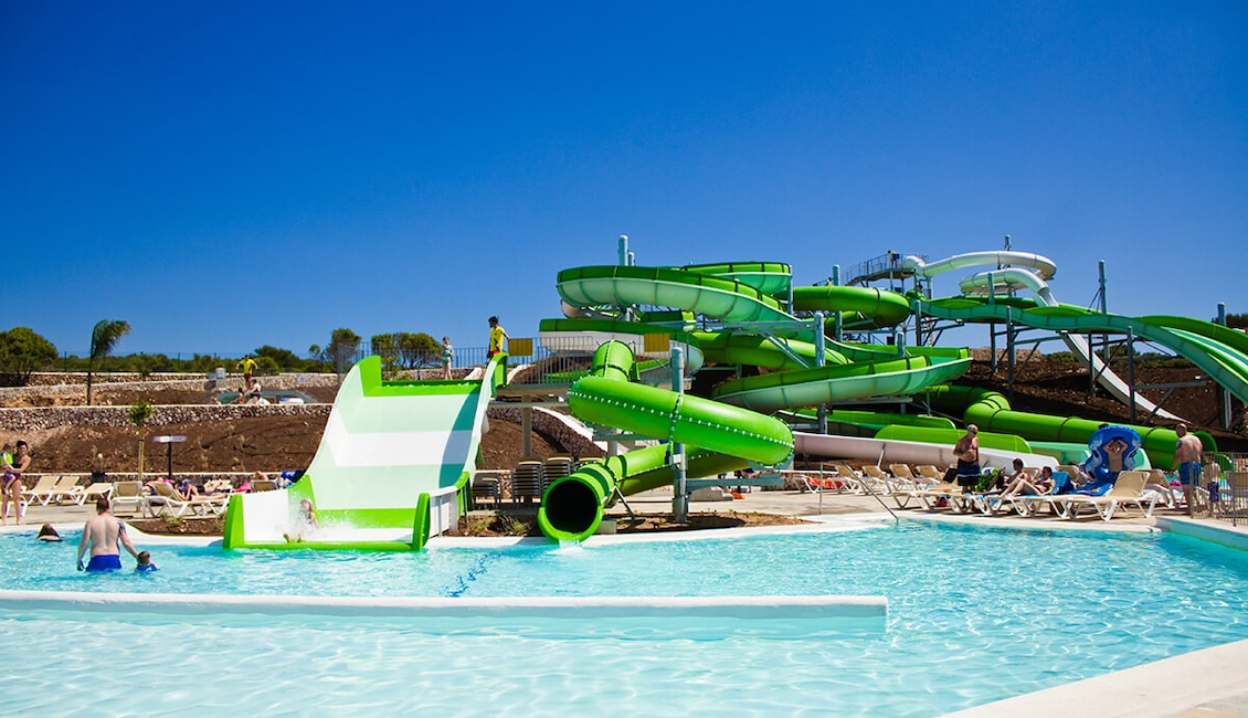 SPLASHWORLD Sur Menorca - TUI