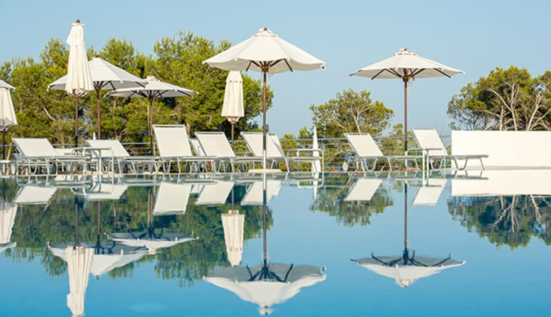 Hôtel Le Blau Porto Petro Beach Resort & Spa - TUI