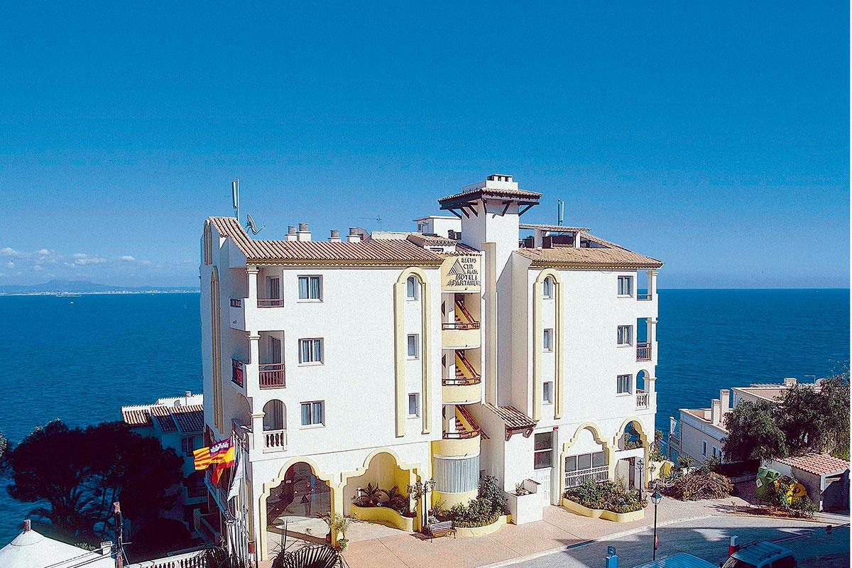 Photo n° 6 Hôtel Le Roc Illetas 4*
