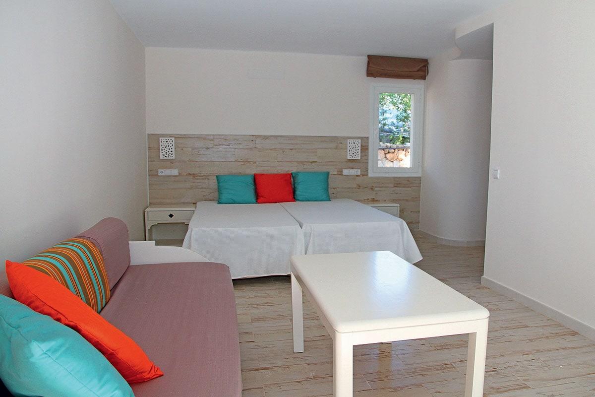 Hotel Sun Club Eldorado  Baleares