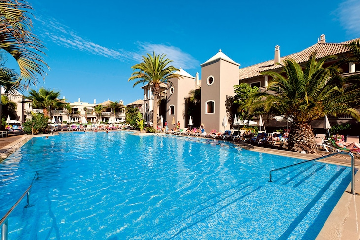 Hôtel Marylanza Suites & Spa - TUI
