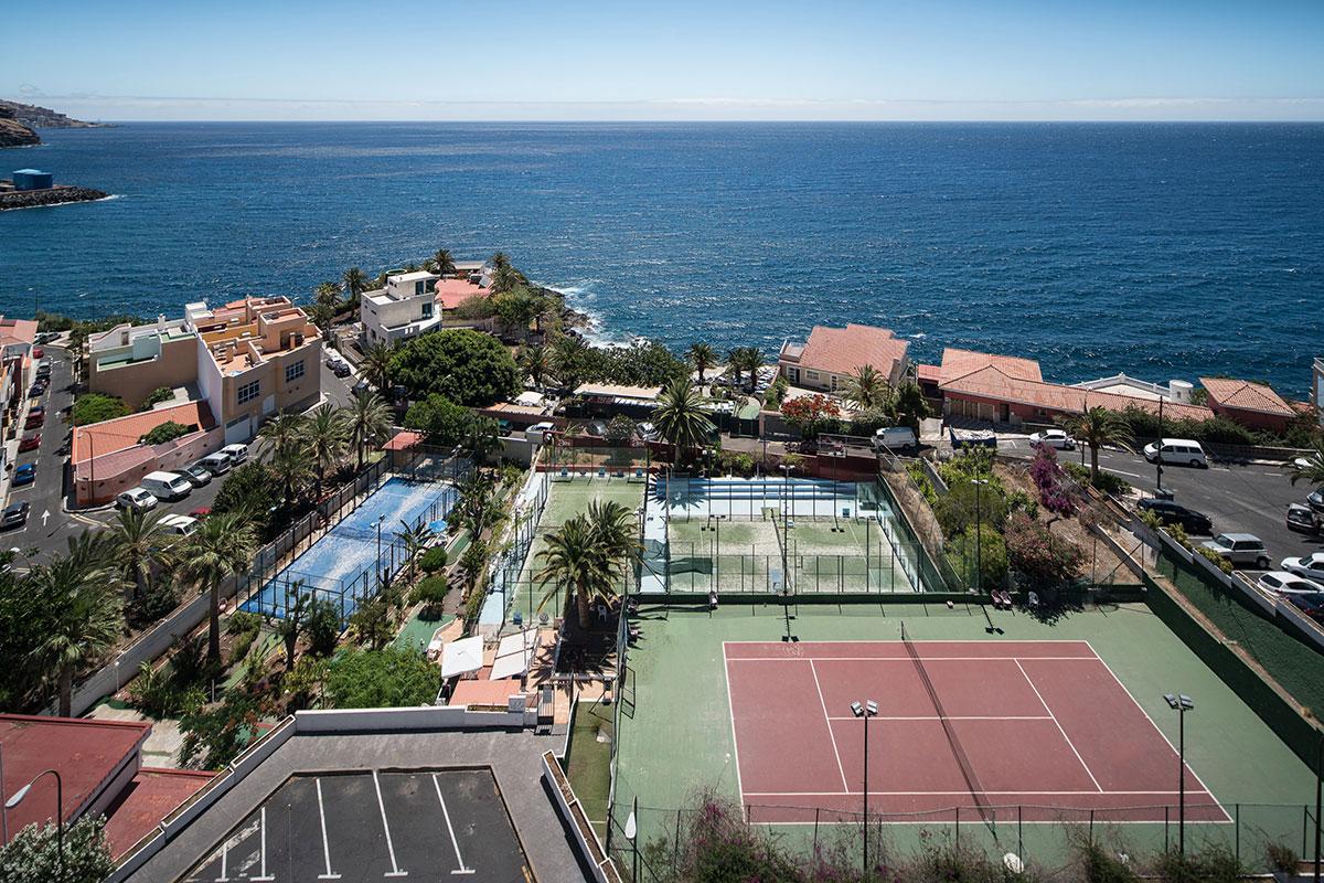Canaries - Tenerife - Espagne - Hôtel Catalonia Punta del Rey