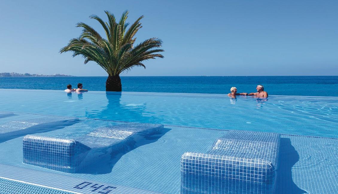 Riu Palace Tenerife - Vols Charters - TUI
