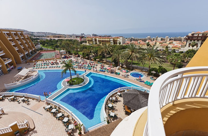 SuneoClub Playa Real 4* - TUI