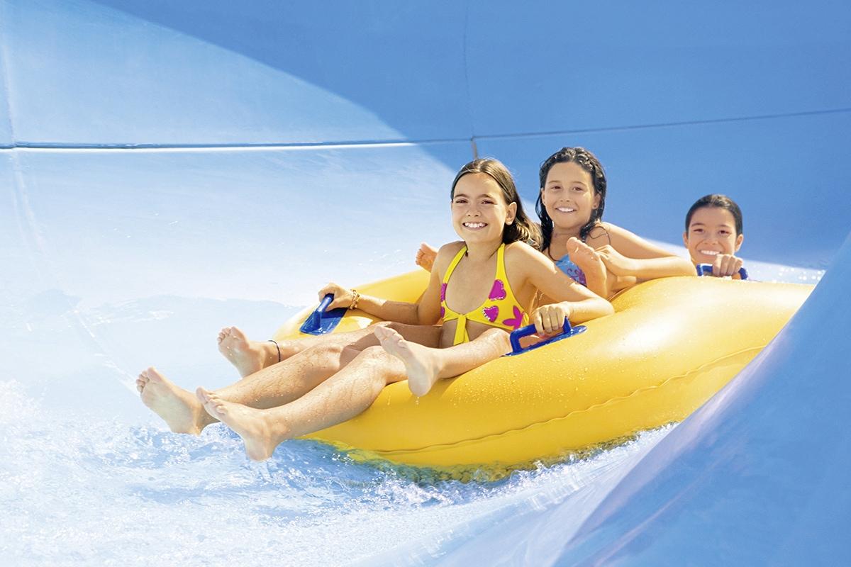 Canaries - Tenerife - Espagne - SPLASHWORLD Villa Mandi Golf Resort & Siam Park