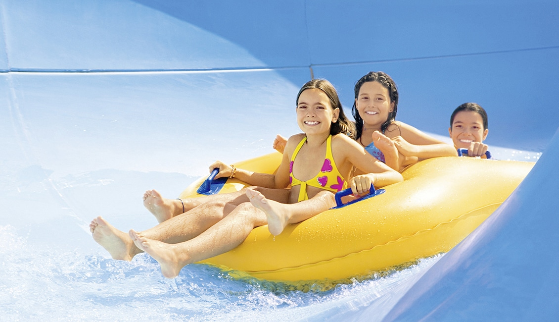 SPLASHWORLD Villa Mandi Golf Resort & Siam Park - Vols charters - TUI