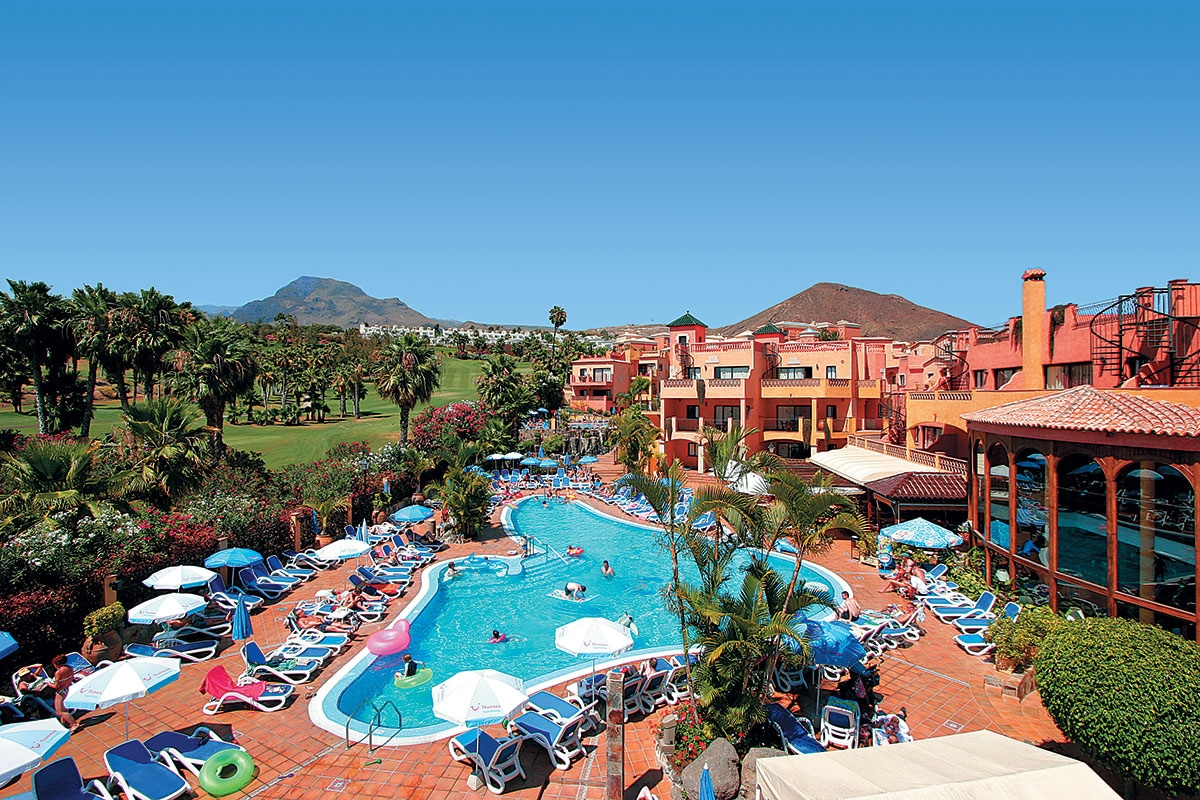 Hotel Villa Mandi Tenerife