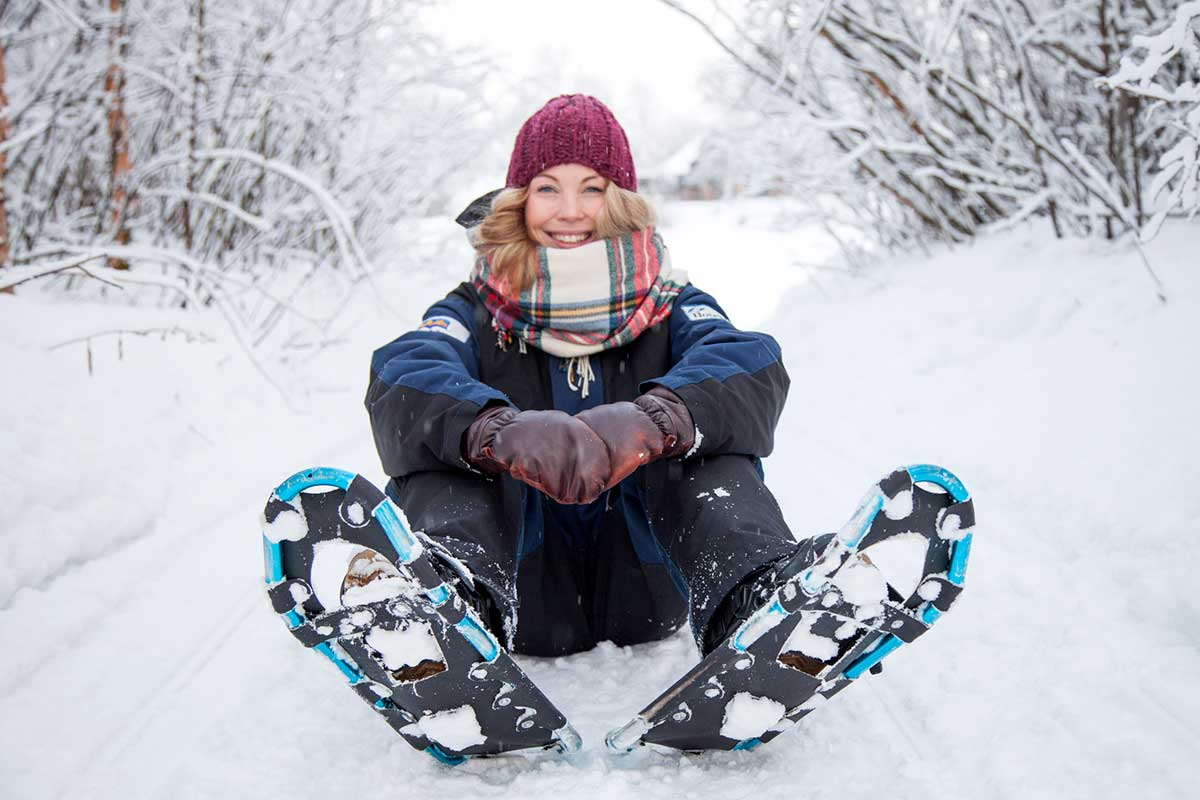 Finlande - Laponie - Savukoski - Séjour avec Activités au Bennett Arctic Club Savukoski