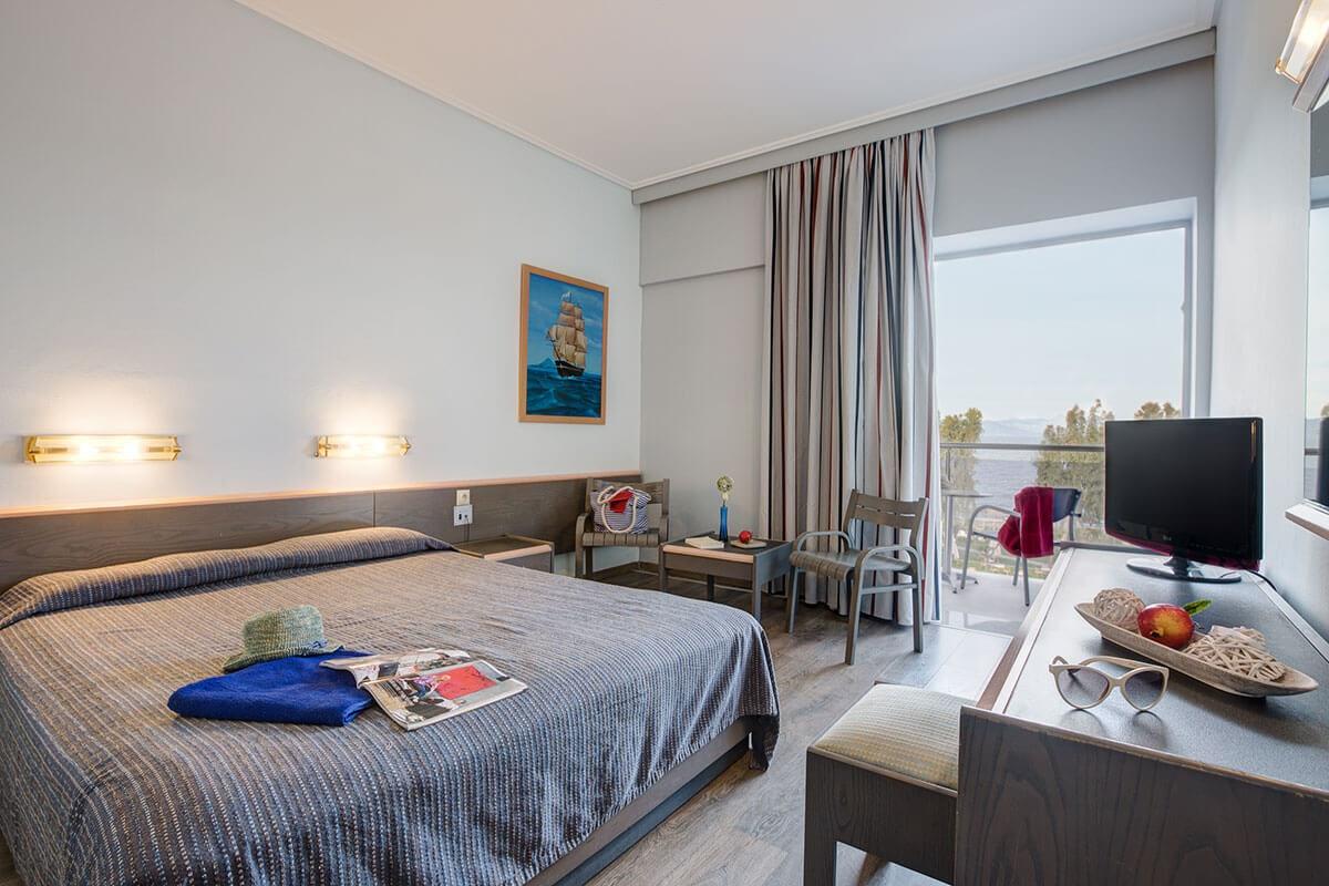 GREAGOL club marmara golden coast chambre double vue mer tui