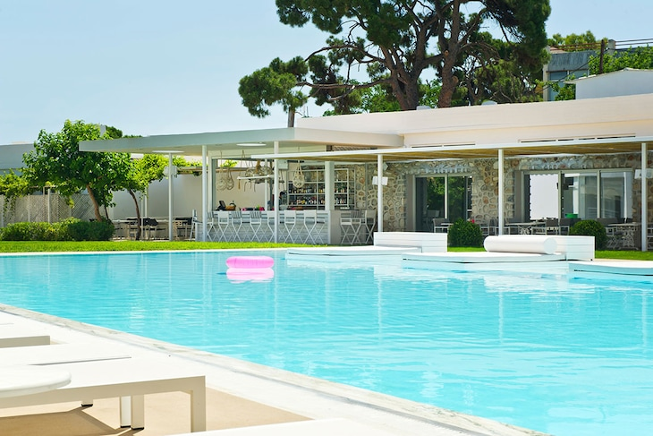 Hôtel Le Marathon Beach Resort 3* - TUI