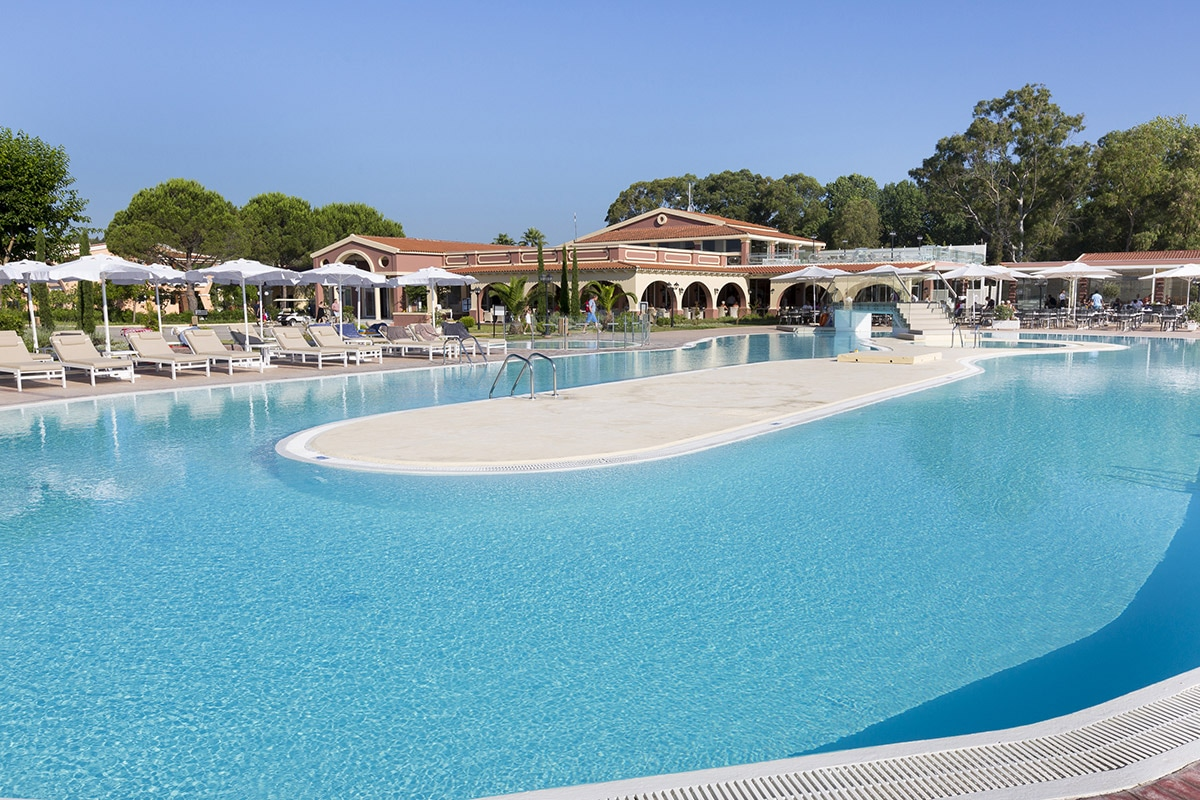 club marmara capo di corfou 4 corfou grece avec voyages On club piscine liquidation center