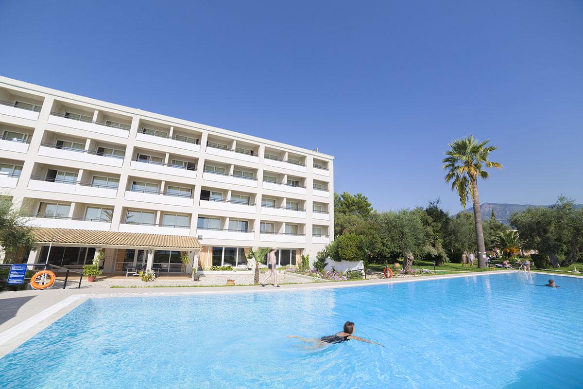 Hôtel Elea Beach **** - voyage  - sejour