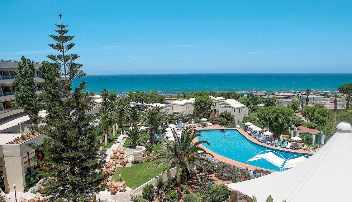 Hôtel Agapi Beach Resort - TUI