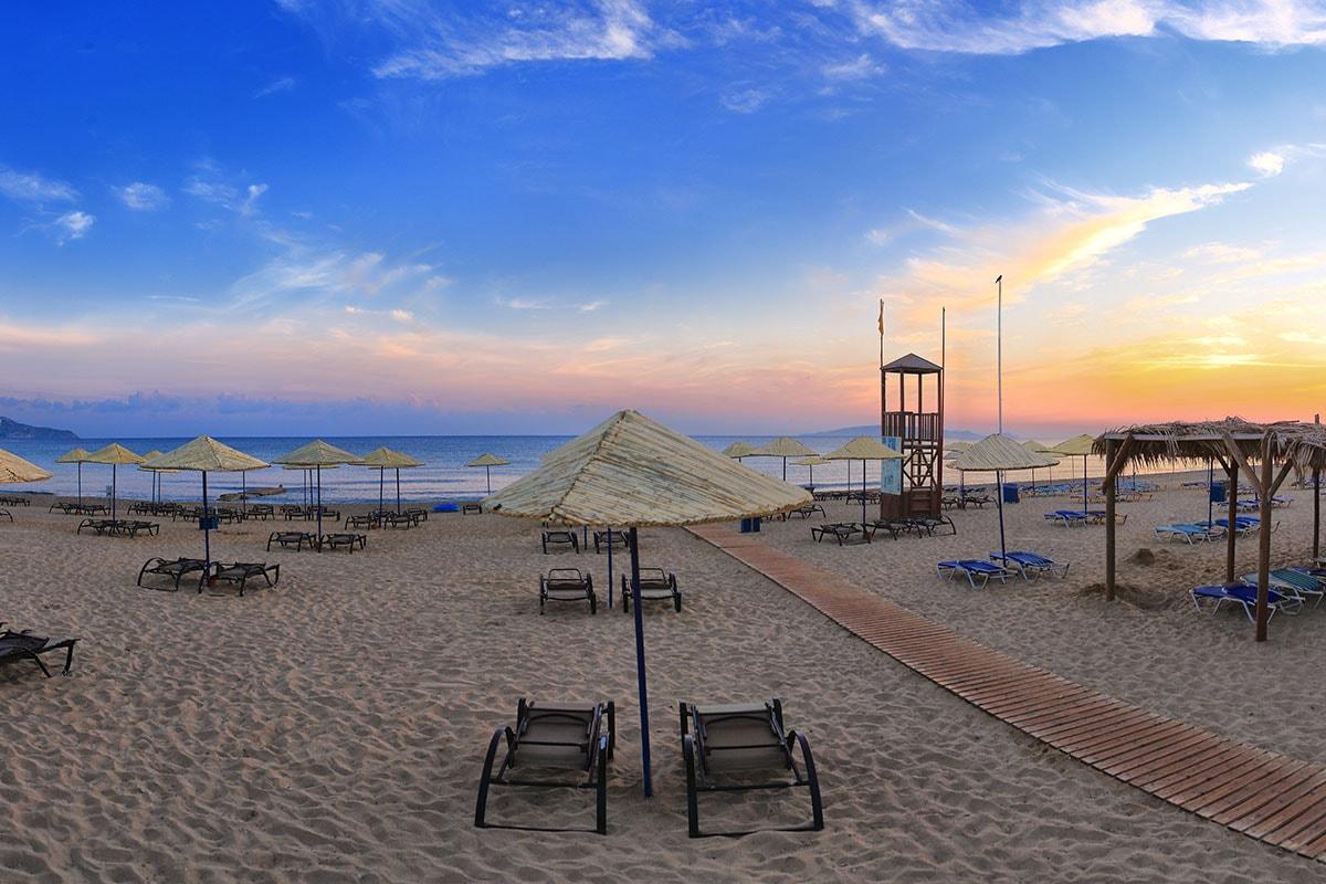 hotel apollonia beach resort spa 5 crete crete iles grecques grece crete iles grecques. Black Bedroom Furniture Sets. Home Design Ideas