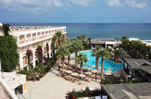Club Marmara Rethymno Palace