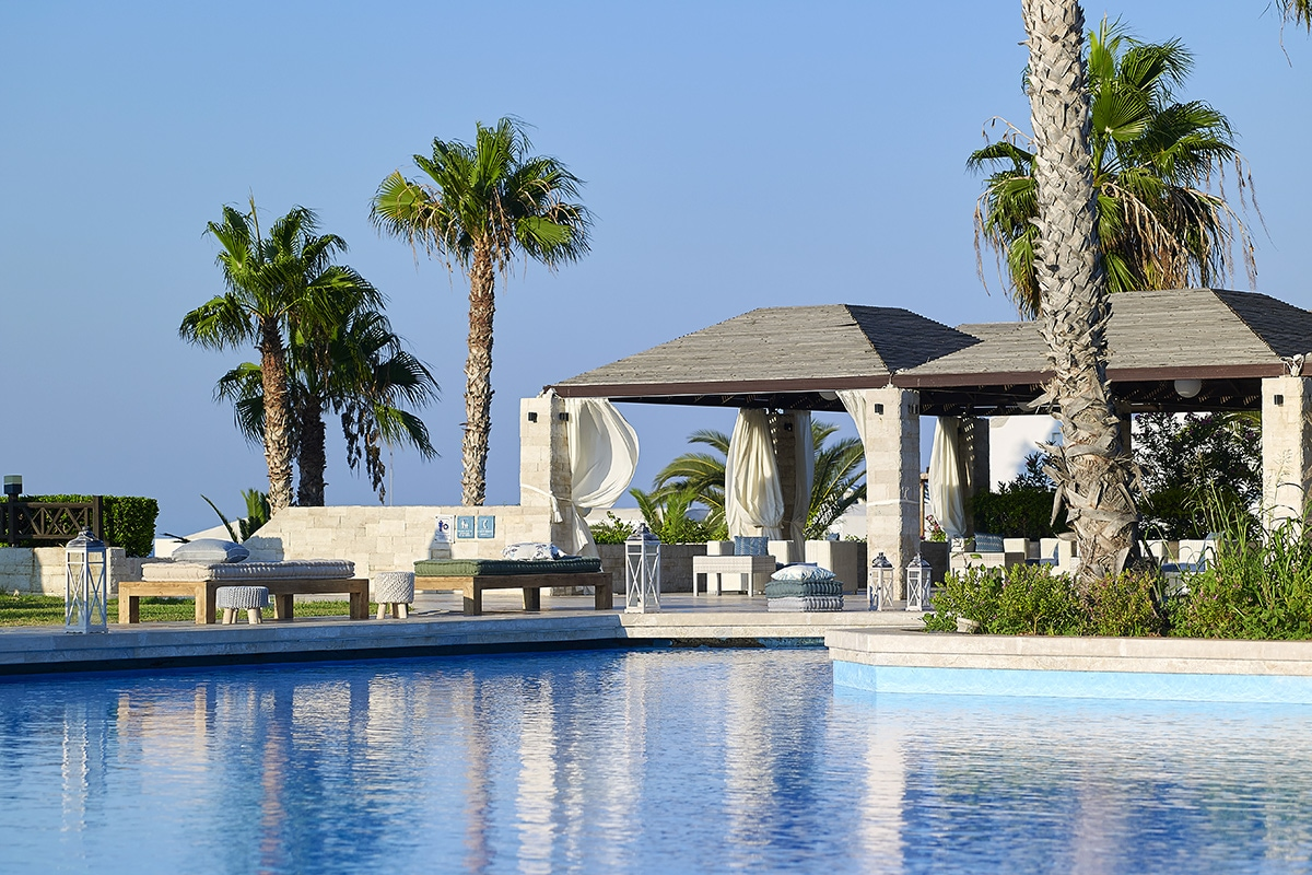 Hôtel Aldemar Royal Mare *****