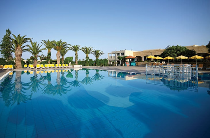 Hôtel Holiday Village 4* - TUI