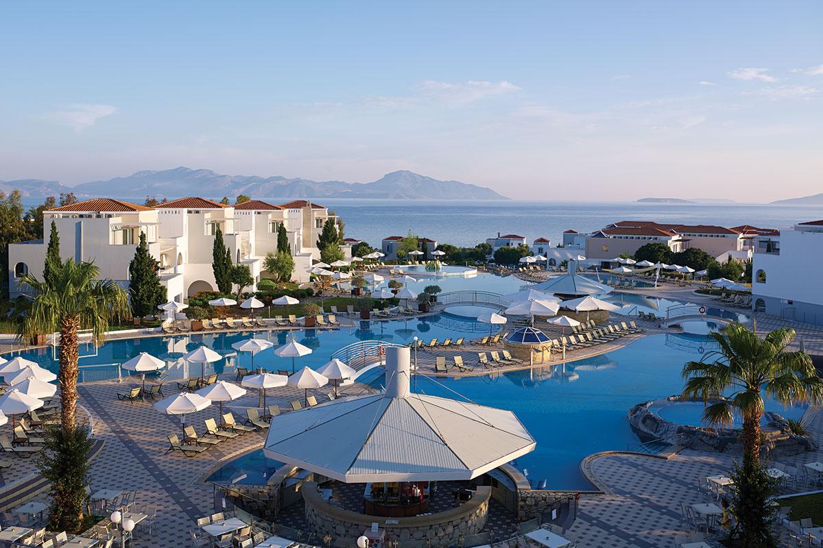 TUI MAGIC LIFE Marmari Palace 5* - voyage  - sejour