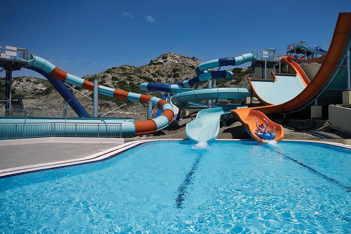 splashworld atlantica porto bello beach 4 voyage gr ce s jour. Black Bedroom Furniture Sets. Home Design Ideas
