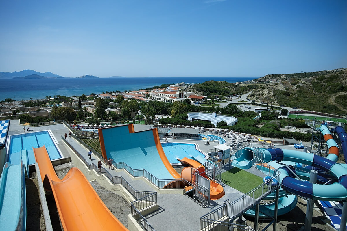SPLASHWORLD Atlantica Porto Bello Beach 4* - voyage  - sejour