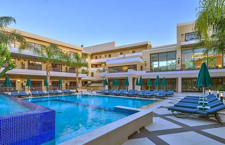 Hôtel Porto Platanias Beach Resort & Spa - TUI