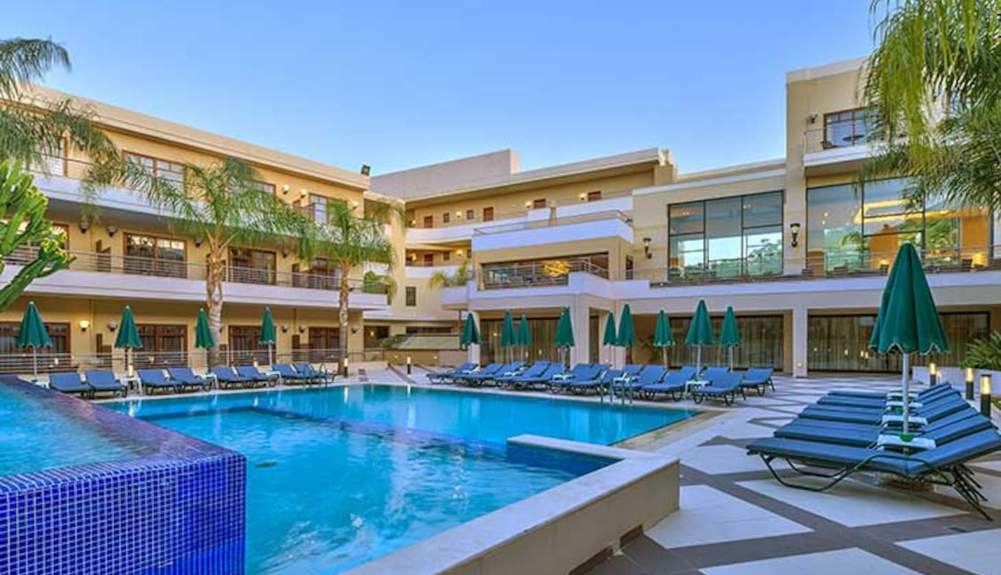 Hôtel Porto Platanias Beach Resort & Spa - TUI