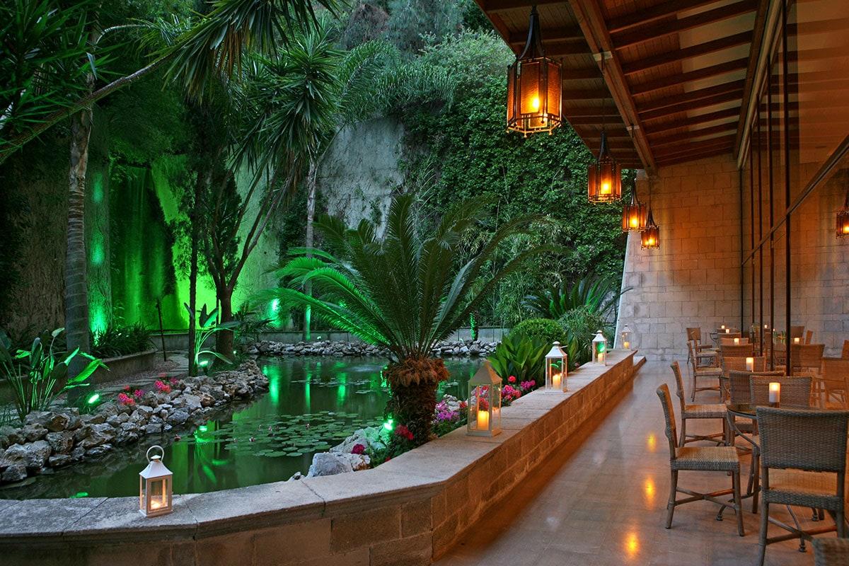 voyage de luxe, sejour de prestige Amathus Beach Hôtel - voyage  - sejour