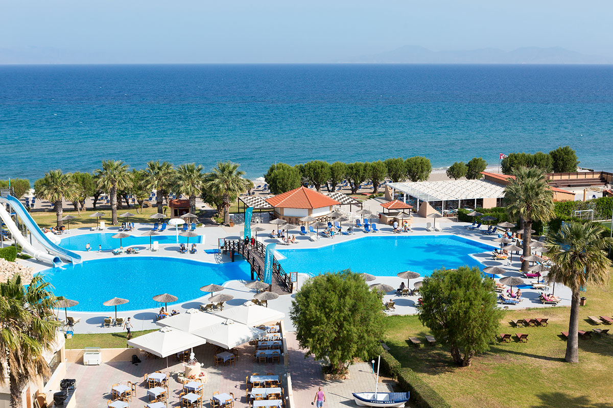 Club Marmara Doreta Beach 4* - Sans transport