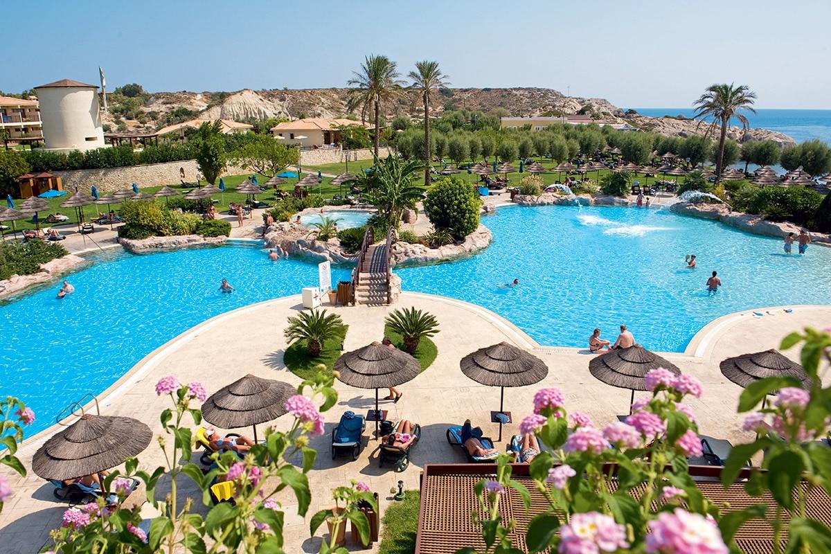 Hôtel TUI Sensimar Imperial Resort & Spa by Atlantica 5* - 1