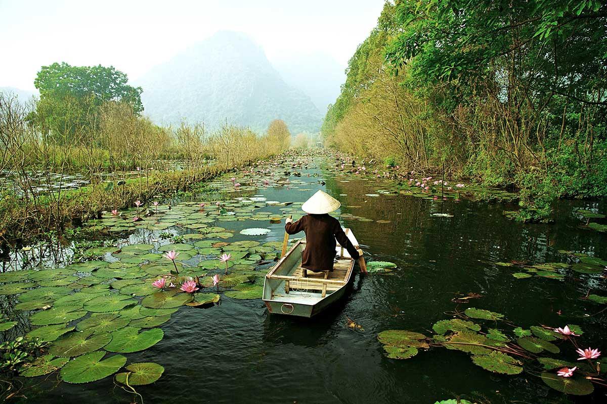 Circuit Charmes du Vietnam