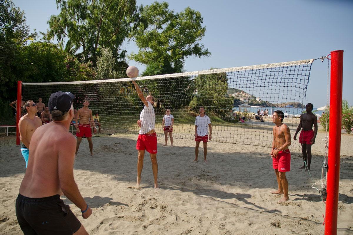 Crète - Grèce - Iles grecques - Club Lookéa Bali Paradise 4*