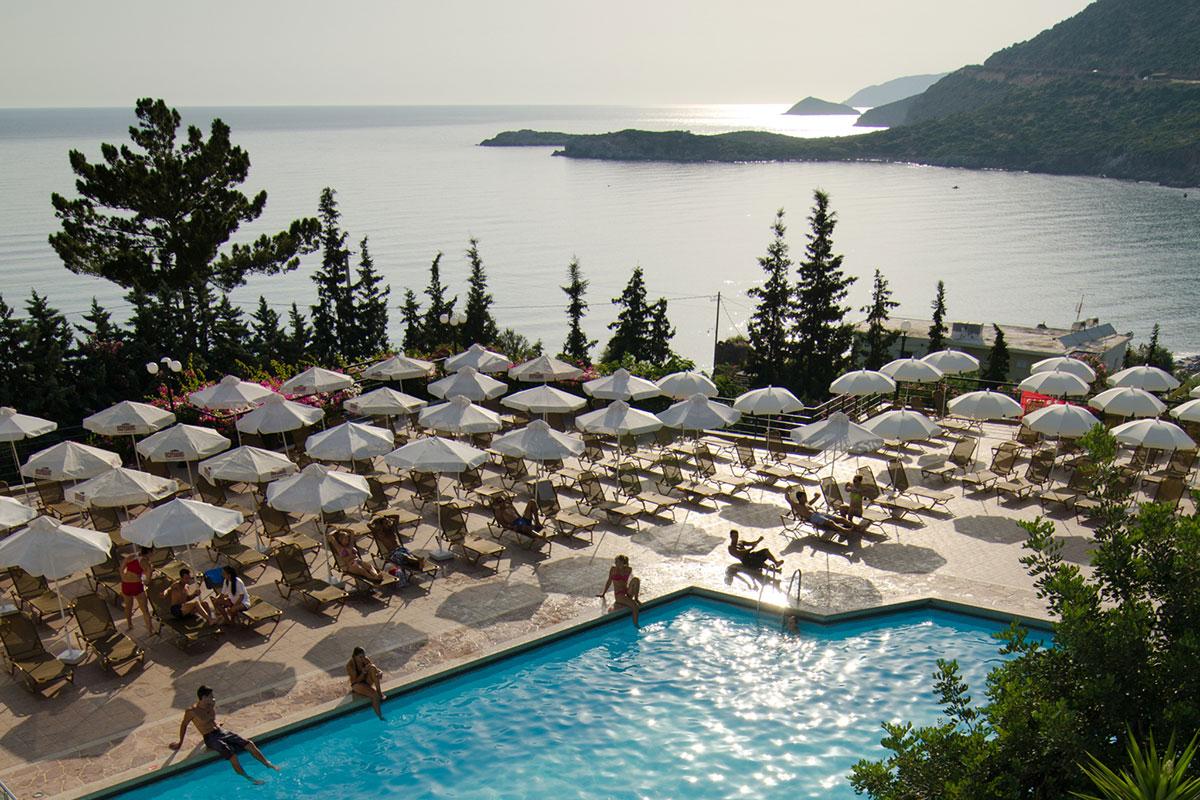 club vacances grece crete