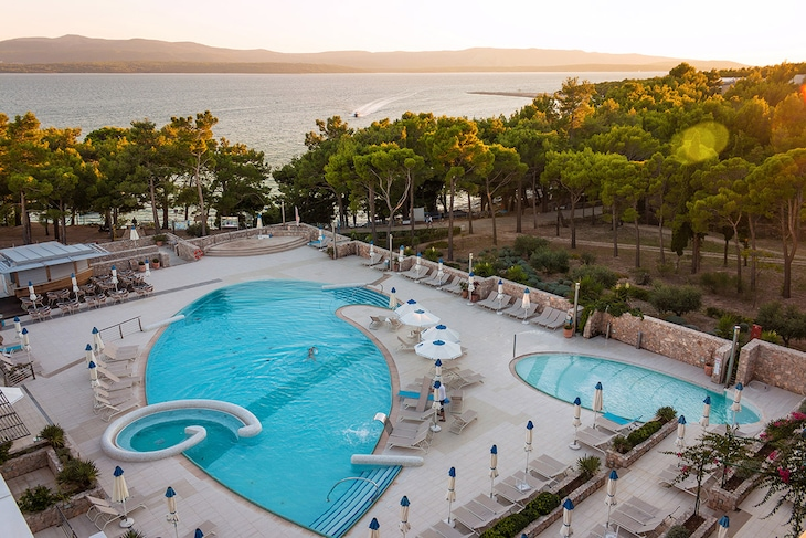 Club Marmara Bluesun Elaphusa 5* - TUI