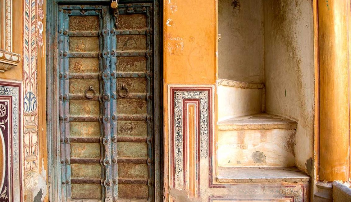 Circuit privé Secrets du Rajasthan - TUI