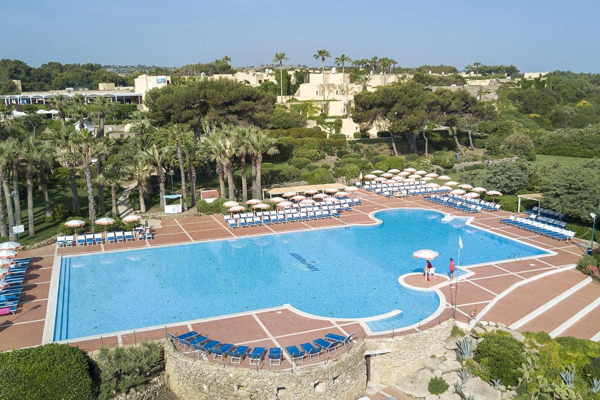 ITACBRU piscine club marmara brucoli village sicile tui