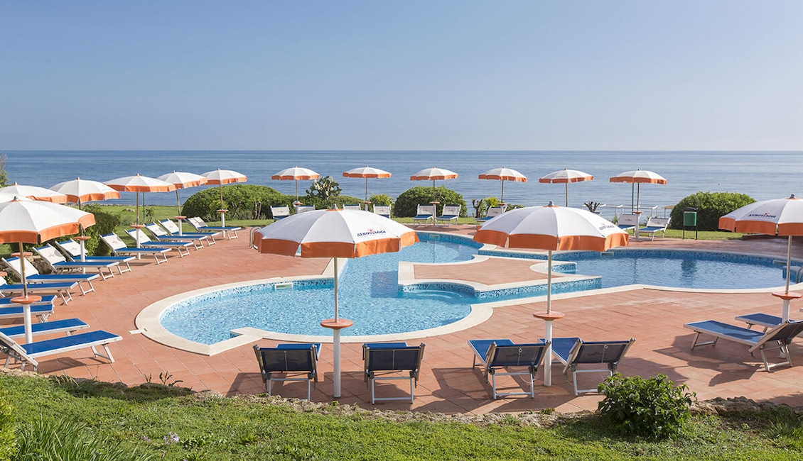 Club Marmara Brucoli Village - TUI