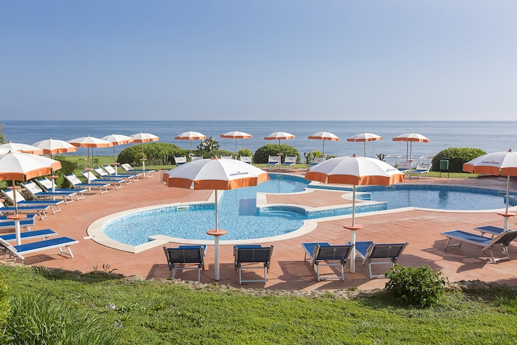 Club Marmara Brucoli Village 4* - TUI
