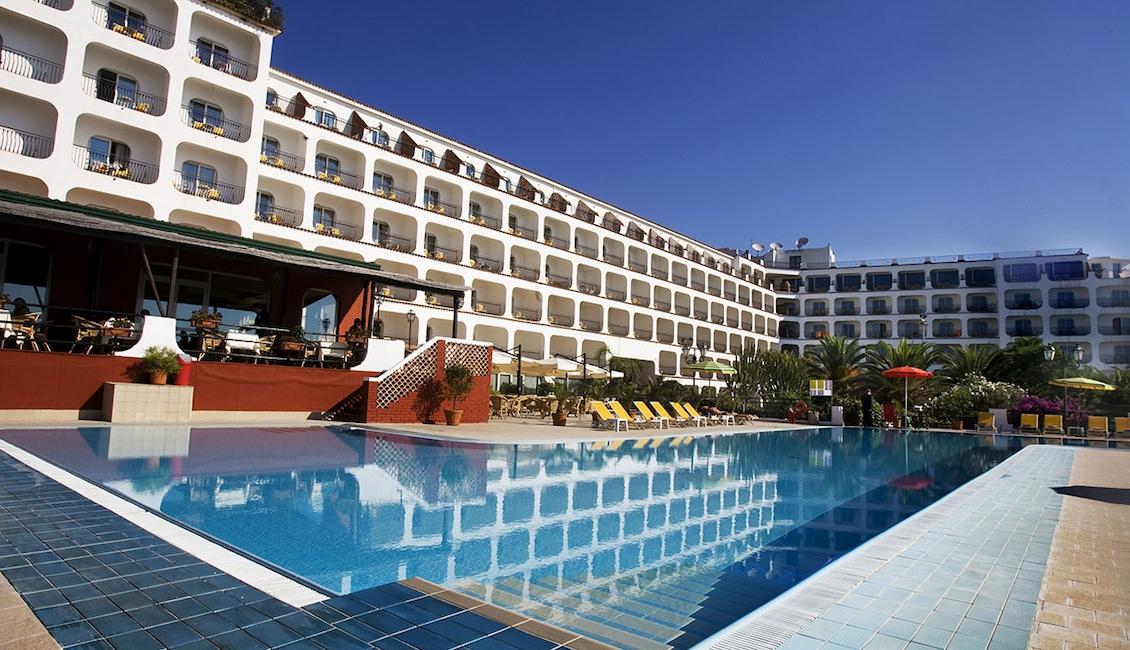 Hôtel Giardini Naxos - TUI