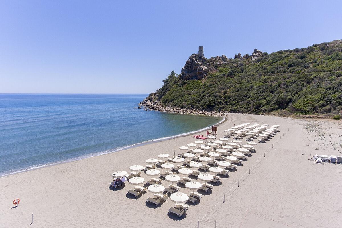 Italie - Sardaigne - TUI SENSIMAR Torre Salinas