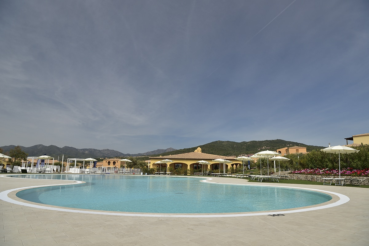 TUI FAMILY LIFE Janna e Sole 4* - Sans transport