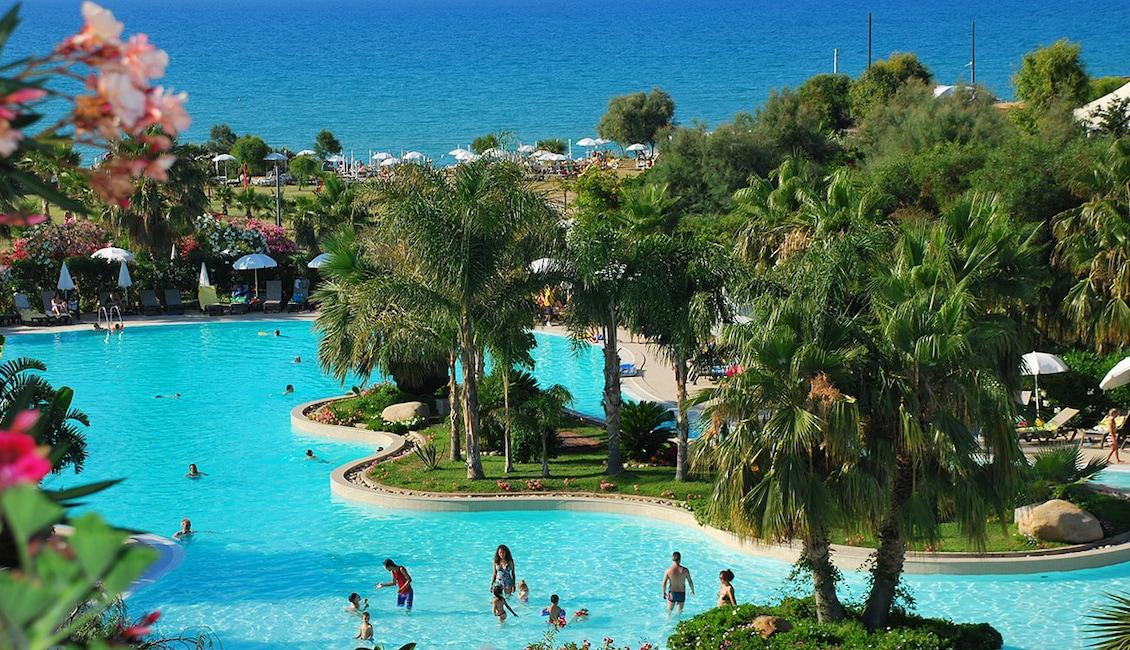 Hôtel Acacia Resort - TUI