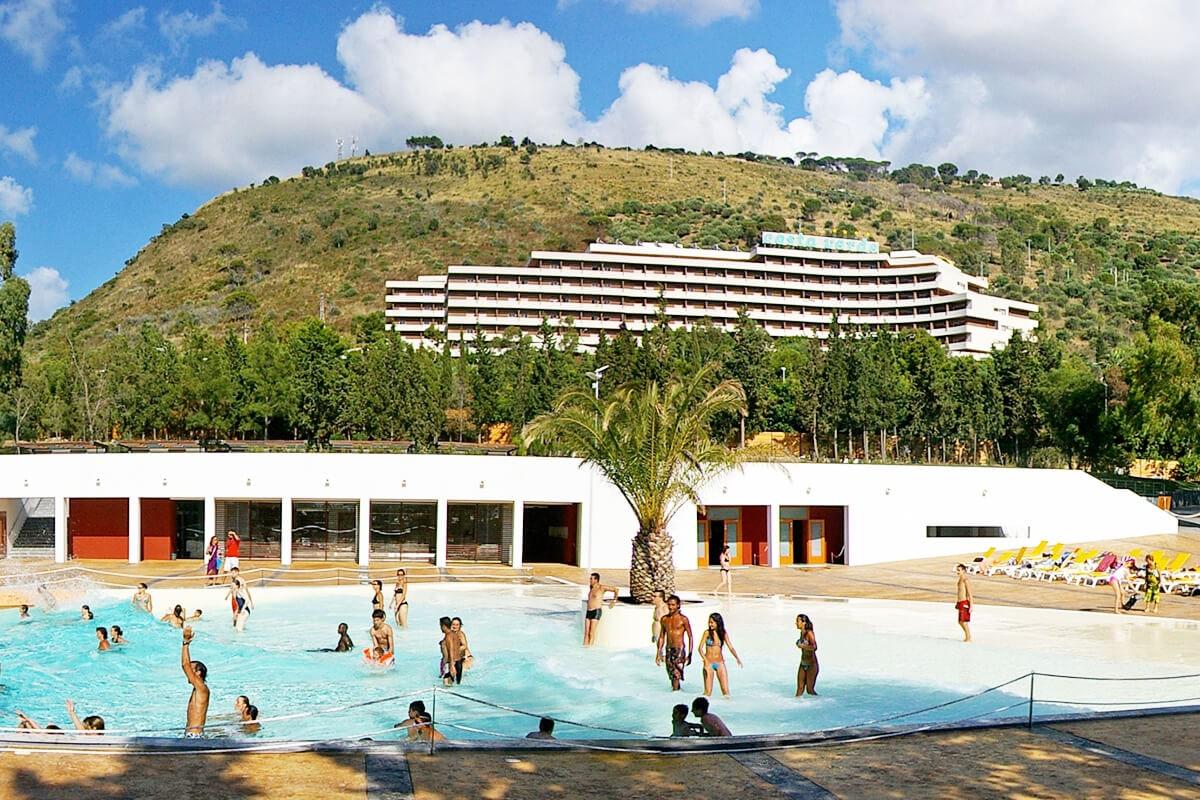 Hôtel Costa Verde **** - voyage  - sejour