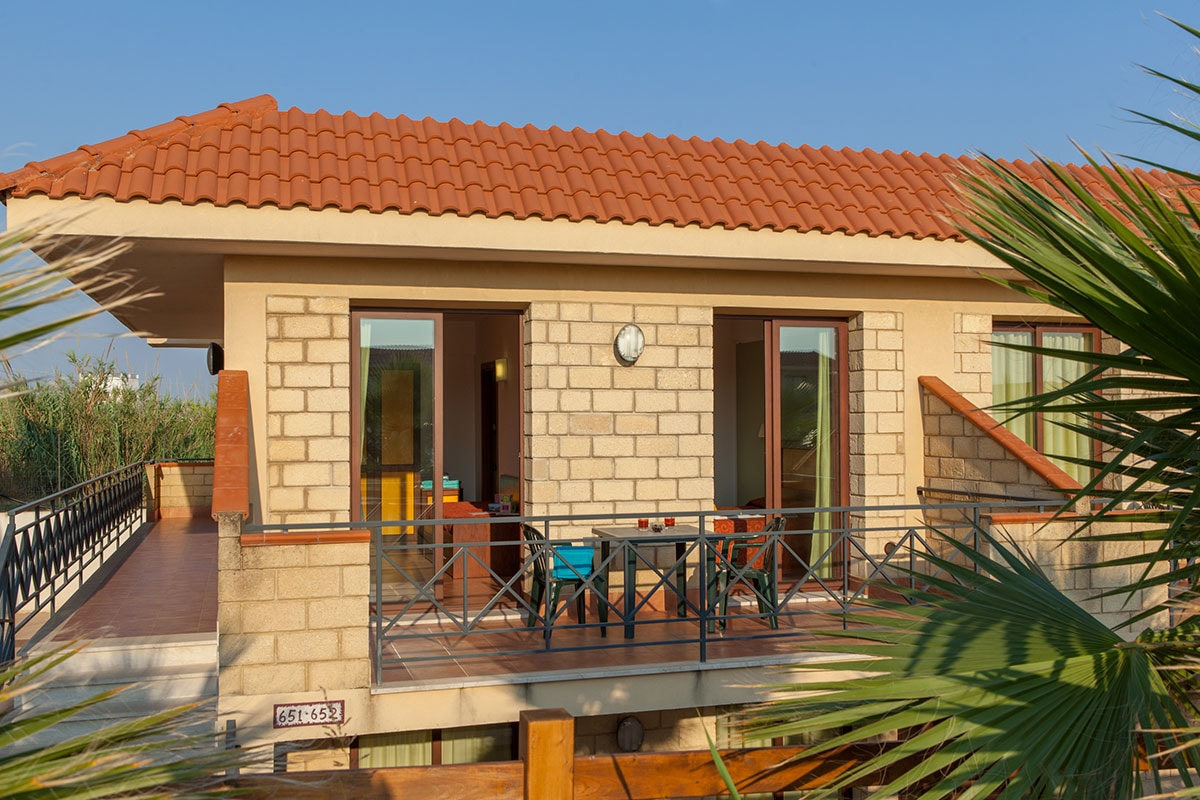 ITAPSIC club marmara sicilia junior suite vacances sicile tui