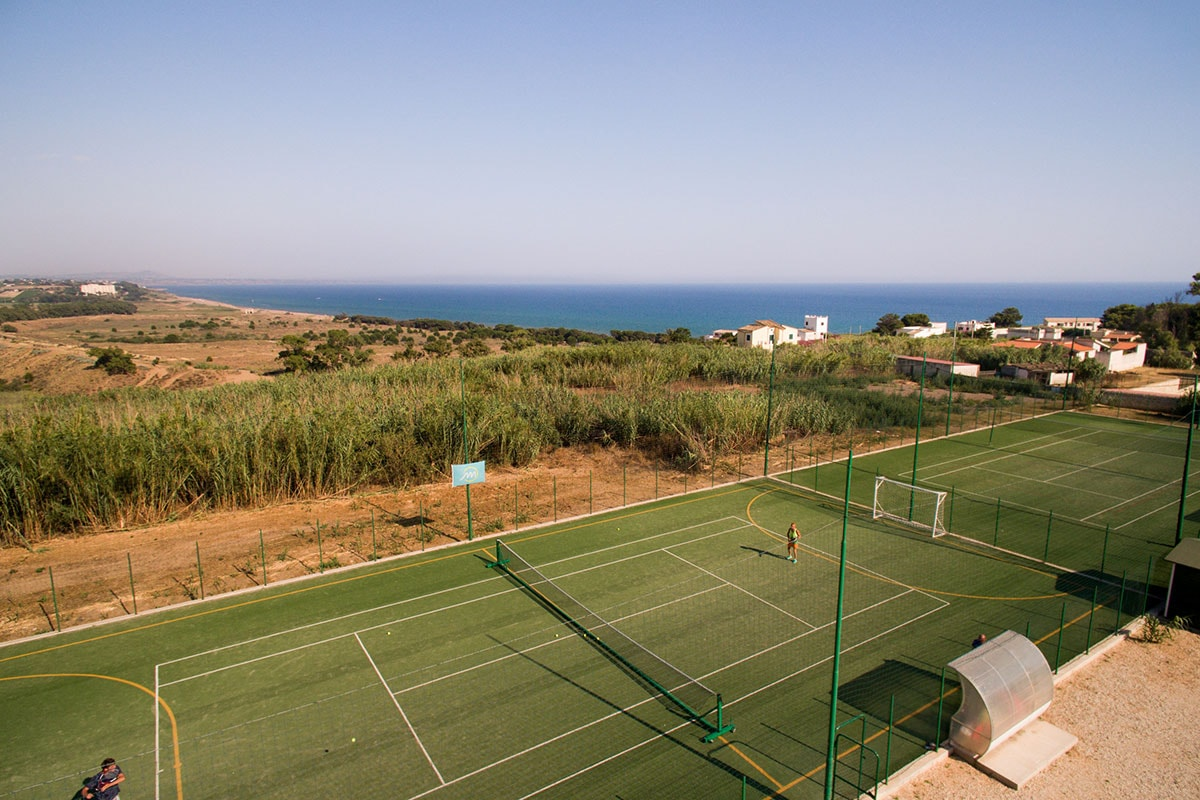 ITAPSIC club marmara sicilia tennis tui