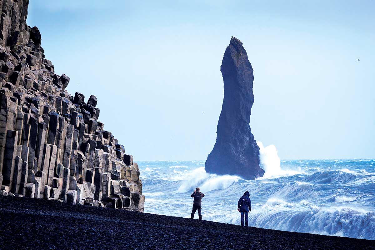 Autotour Le Sud Ouest de l'Islande 2*/3*