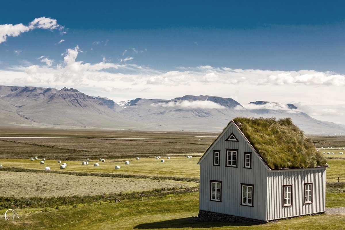 Circuit Magie d'Islande - voyage  - sejour