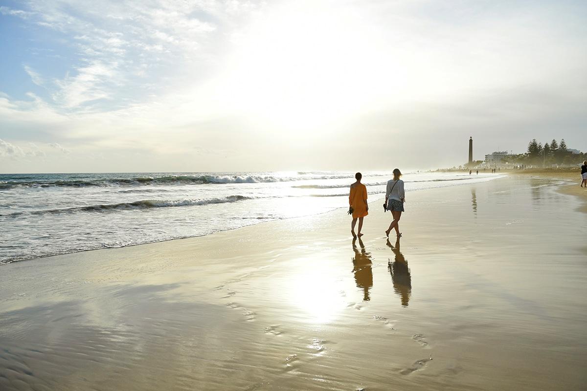 Séjour Canaries - Club Lookéa Maspalomas
