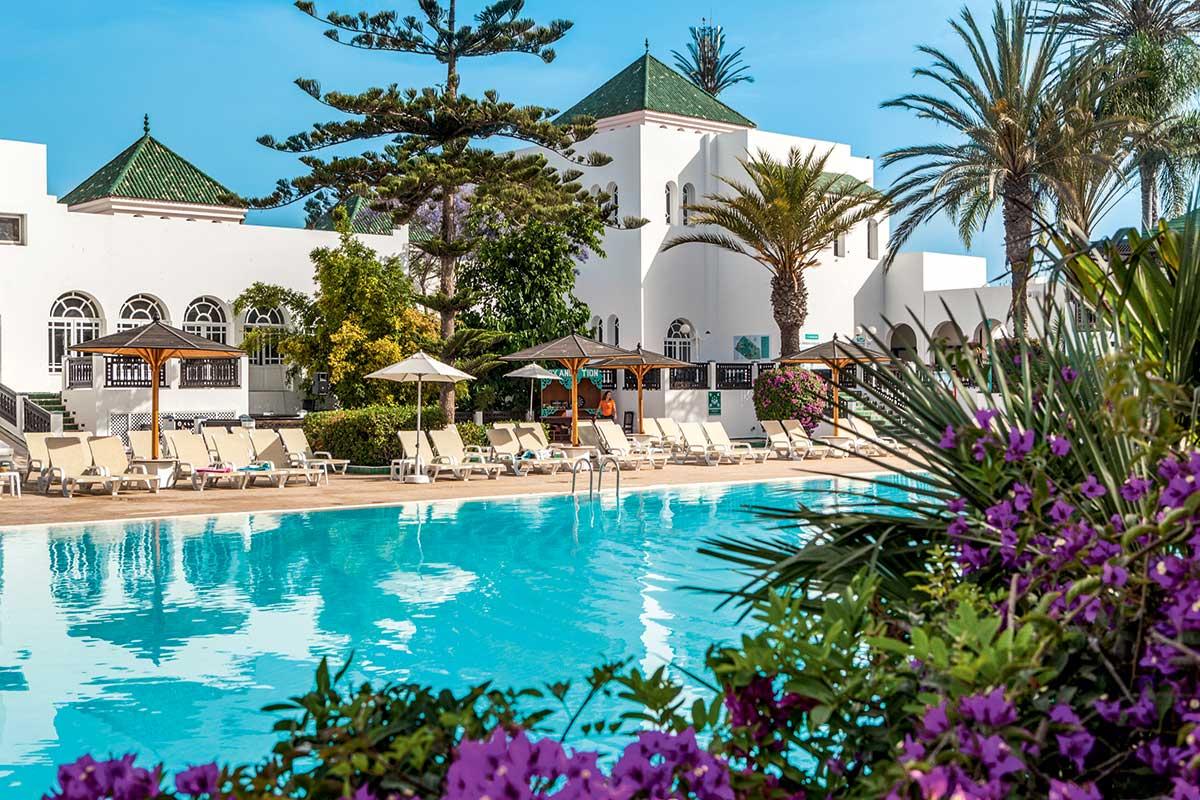 Club Marmara Les Jardins d'Agadir - Choix Flex