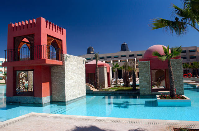 H�tel Sofitel Agadir Royal Bay Resort 5*